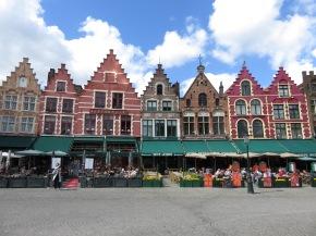 Onward to Brugge