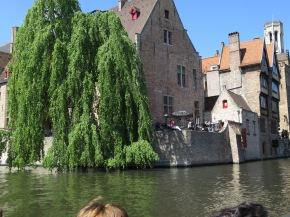 Brugge day, on toBilzen
