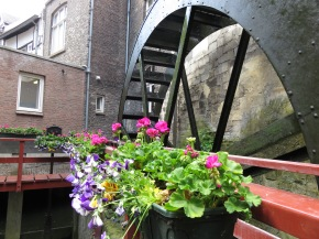 Maastricht, a day in theNetherlands