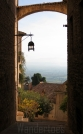 Assissi Arch View Watermark