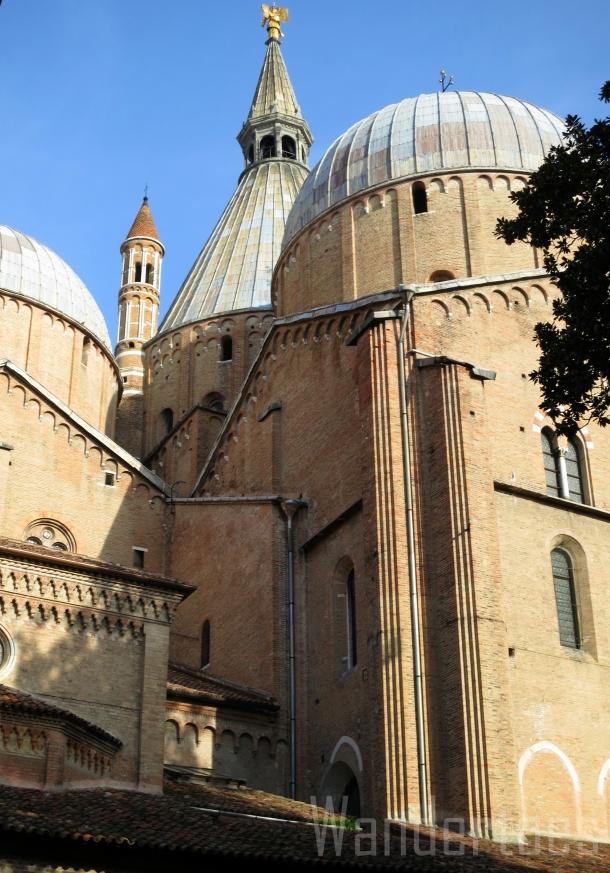 Church Domes Watermark