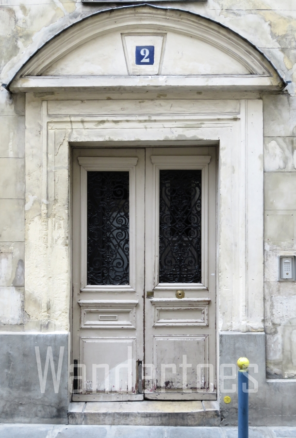 ParisWhiteDoor Watermark