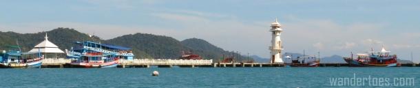 kohchang-pier