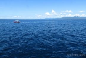 Snorkeling a SunkenShip