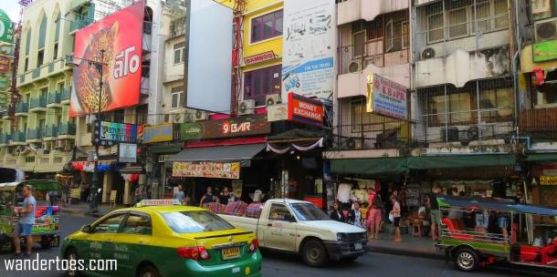 KhaoSan Street1