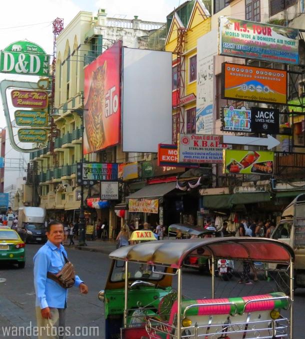 Khaosan Street2