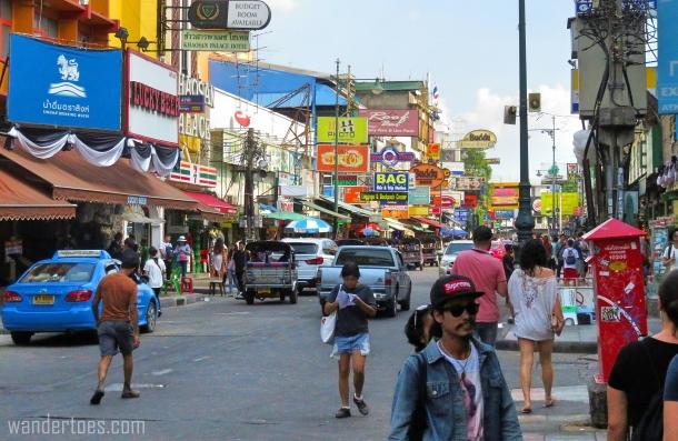 KhaoSan Street3