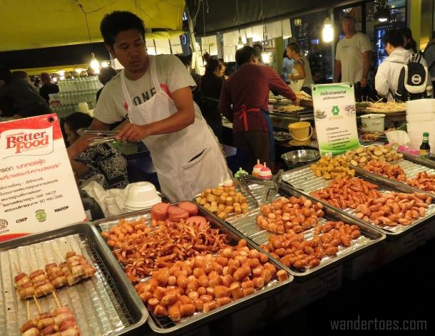 Asiatique Food1