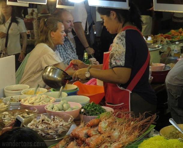 Asiatique Food5