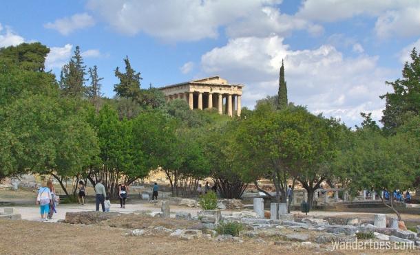 Agora Hephaestus