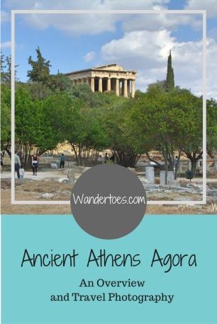 Ancient Athens Agora