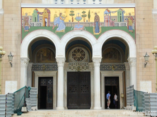 Athens Cathedral1