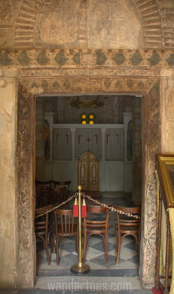 Athens Cathedral8